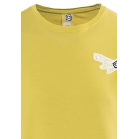 E9 Onemove T-Shirt Man Cedar